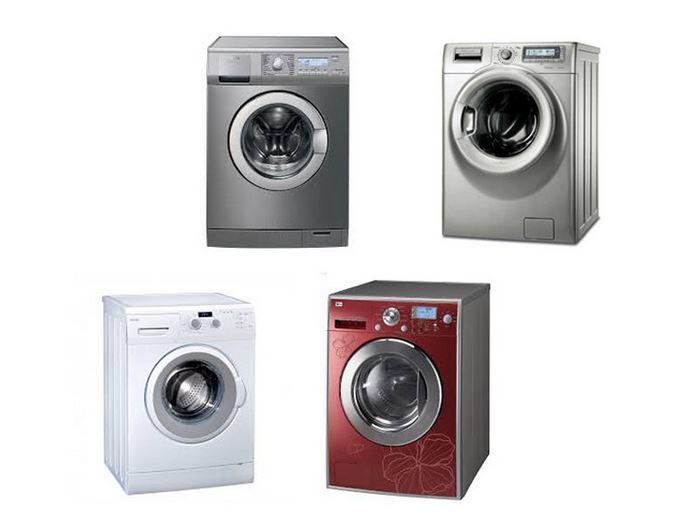 صادرات بیش از 10 تن ماشین لباسشویی به کشورهای همسایه