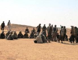 اسارت 32 تن از باشندگان ولایت جوزجان توسط داعش و طالبان