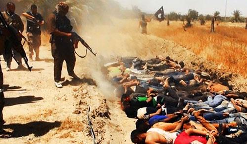 تروریست های اجاره ای داعش چه کسانی هستند؟
