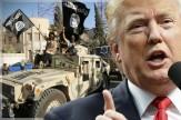 باشگاه خبرنگاران -تهدید داعش علیه ترامپ: جنگ به خاک آمریکا کشیده خواهد شد و در آنجا خاتمه خواهد یافت