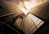 باشگاه خبرنگاران -خودکشی دردناک یک زن از پشت بام هتل + فیلم
