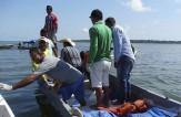 باشگاه خبرنگاران -غرق شدن یک کشتی با 70 مسافر در رودخانه «خینگو» برزیل+ تصاویر