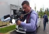 باشگاه خبرنگاران -ساخت سلاح جالبی که کنترل کوادکوپتر را از صاحبش میدزد! + فیلم