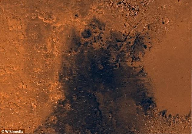 تهیه اکسیژن برای کمک به فضانوردان مریخ نورد +تصاویر