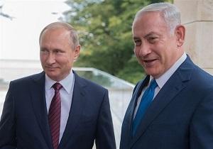 آیا نتانیاهو به هدفش که دوری روسیه از ایران بود خواهد رسید؟