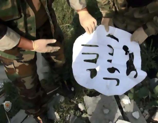 عملیات انتحاری همزمان 4 داعشی در یک نقطه+فیلم