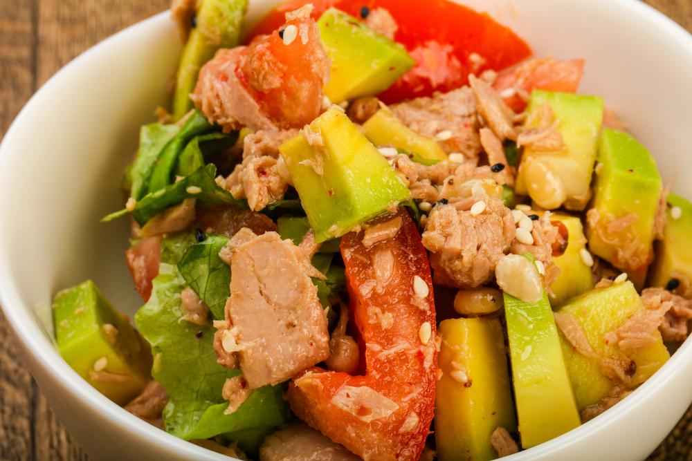 غذایی پرکالری که چاقتان نمی کند+ دستورالعمل