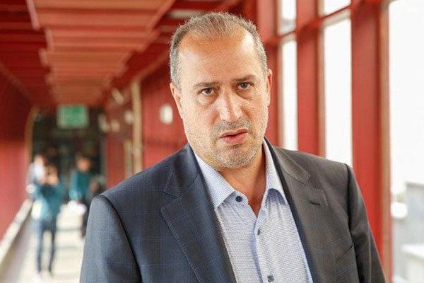 تمجید رئیس و دبیرکل فدراسیون فوتبال و مسئولان سرمربی تیم ملی نوجوانان