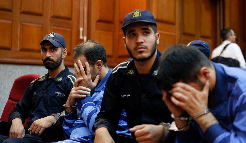 اتهام قتل عمد برای ربایندگان بنیتا