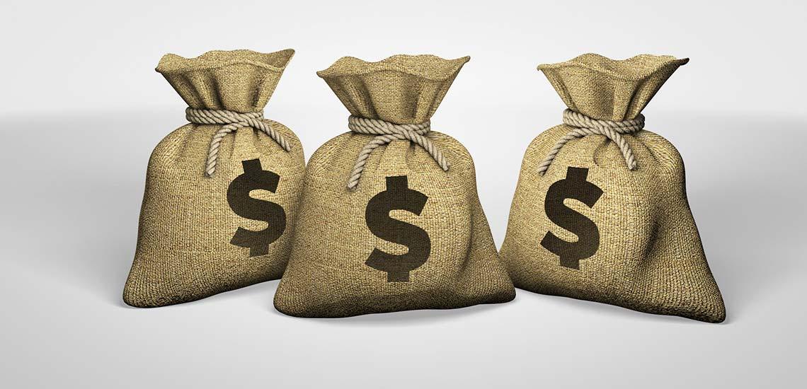 عجیب ترین پول های جهان+تصاویر