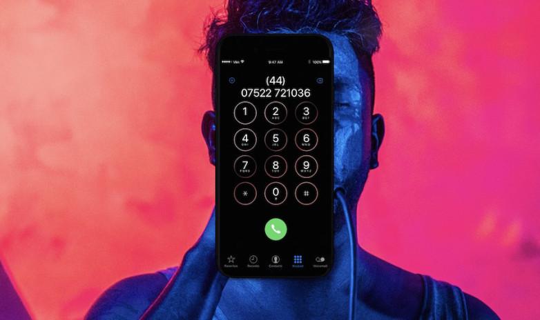 فناوري جديد اپل faceID