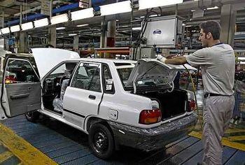 قیمت خودروهای جایگزین پراید با جیب مردم همخوانی دارد