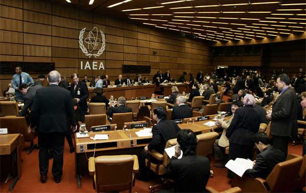 آغاز نشست فصلی شورای حکام آژانس بینالمللی انرژی اتمی در وین