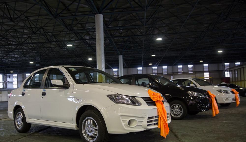 ثبت نام خودرو برای بازنشستگان کشوری
