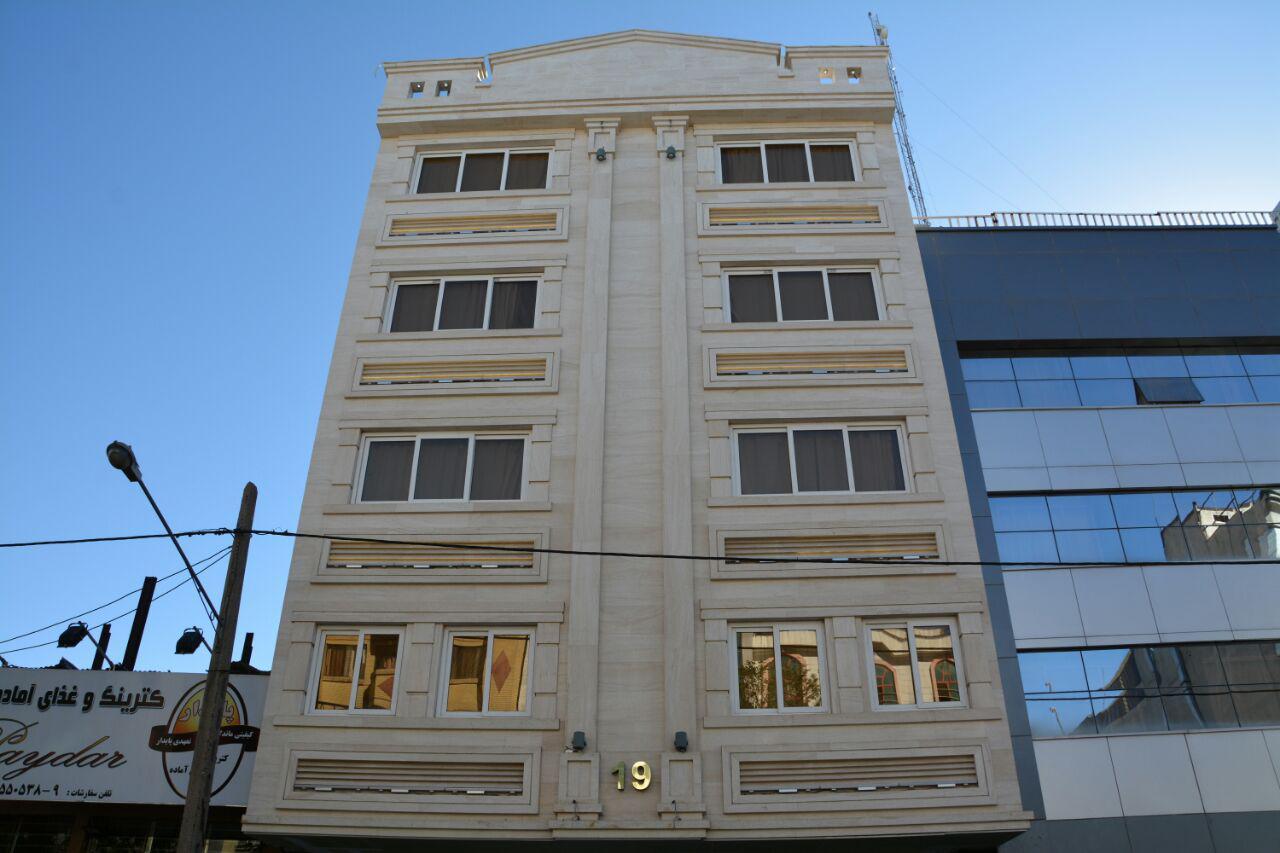باشگاه خبرنگاران -نرخ خرید و فروش واحدهای مسکونی با متراژهای مختلف
