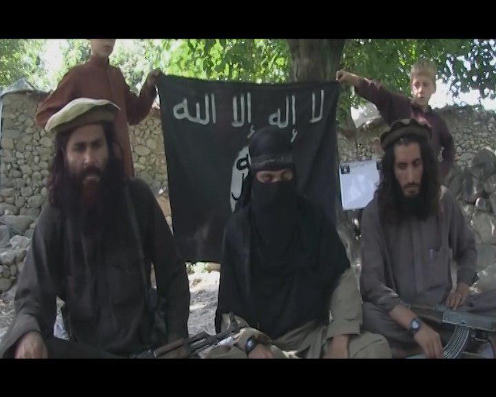 افشای رازهای چگونگی تشکیل داعش در یک نسخه بدلی