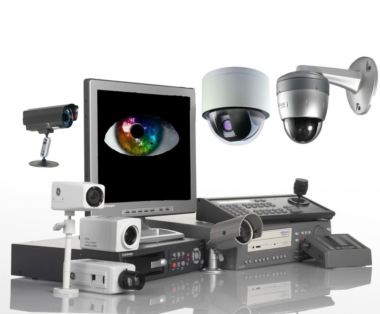 واردات 98 درصدی تجهیزات حفاظتی/افزایش ضریب عرضه دوربین های مدار بسته تقلبی