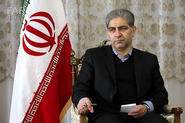 اسماعیل جبارزاده معاون سیاسی وزارت کشور شد+ سوابق