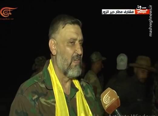 ابو مصطفی؛ فرمانده لبنانی که چند ماه در محاصره داعش بود/ چرا حزبالله از فرمانده میدانی خود رونمایی کرد +عکس