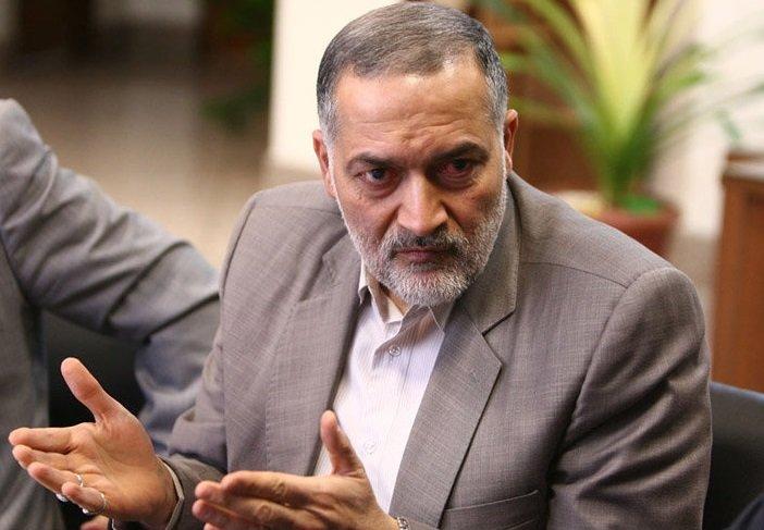 هاشمی: وزارت ورزش برای رای دیوان باید مدرک داشته باشد