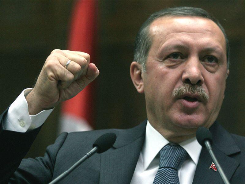 اردوغان: ترکیه و روسیه بر سر روند کاهش تنش در سوریه اختلاف نظری ندارند