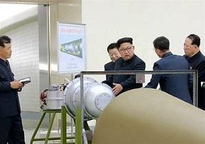ایران محرمانه به کرهشمالی بمب اتم داده است؟!