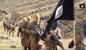 جنگجویان داعش در ننگرهار یک عالم دین را در مسجد تیرباران کردند
