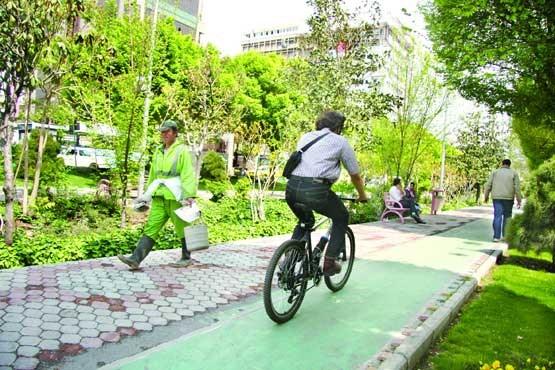 اجرای دوباره یک طرح شکست خورده در تهران/ دوچرخه وسیلهای که به درد پایتخت نمیخورد