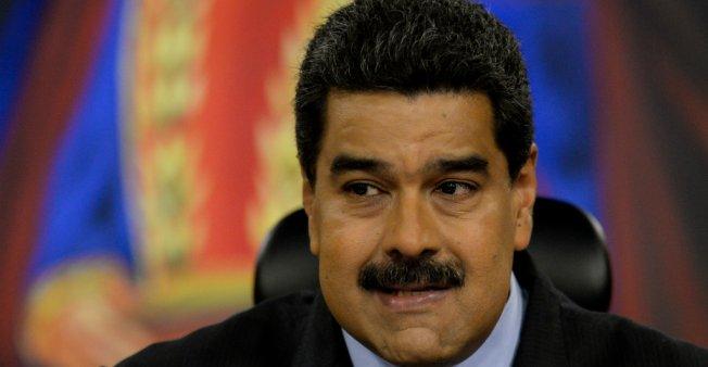 رییسجمهور ونزوئلا برای گفتگو با مخالفان اعلام آمادگی کرد