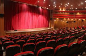 برنامه سینماهای ارومیه پنجشنبه ۲۲ شهریورماه