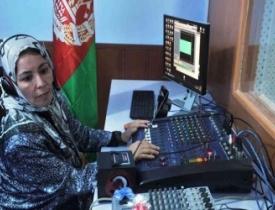 تعداد خبرنگار زن در هرات کمتر از رسانههای محلی در این ولایت است