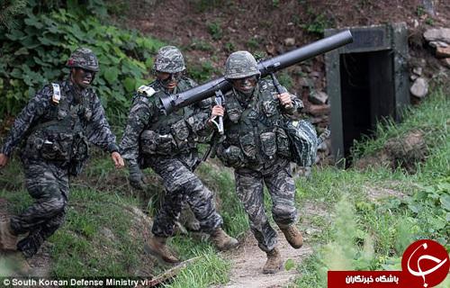 راه اندازی واحد «قتل کیم جونگ اون» در کره جنوبی