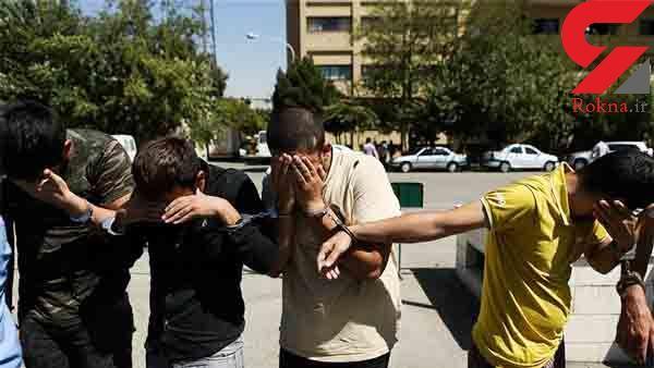 اظهارات عجیب فردی که به خانمهای چادری در تهران حمله میکرد