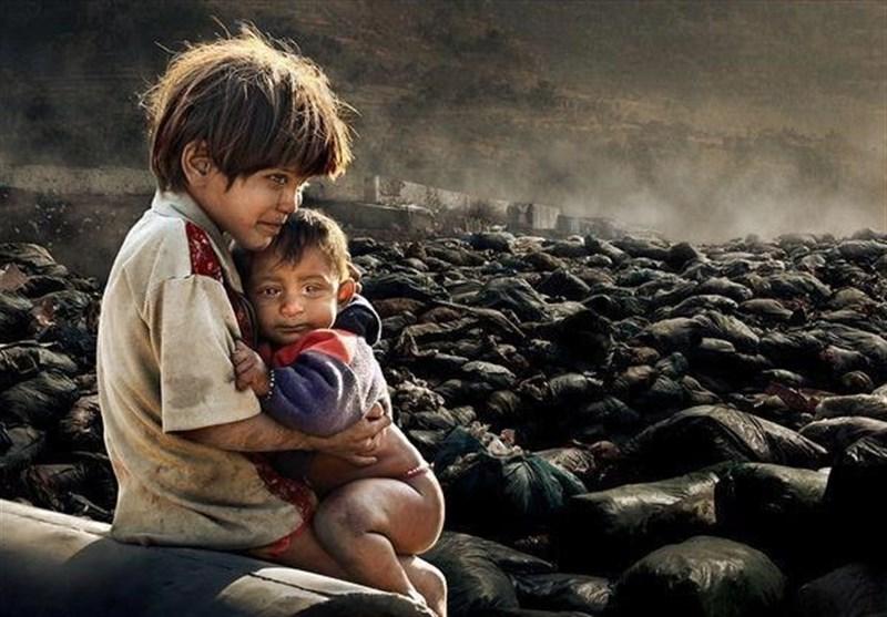تصویری خاص از مسلمان آواره میانماری