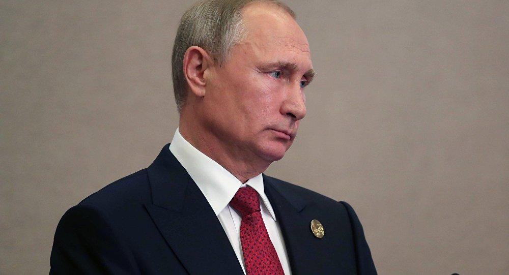 اعتراض سفارت روسیه در آلمان به توهین مجله فوکوس به پوتین