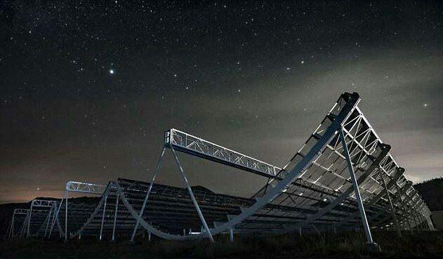 1-تلسکوپی که ماشین زمان میشود+ تصاویر2-تلسکوپی که انسان را به میلیاردها سال پیش میبرد+ تصاویر3-عجیبترین طراحی تلسکوپ فضایی برای کشف اسرار ماده تاریک در کهکشان+ تصاویر4-استثناییترین تلسکوپ فضایی برفراز کوههای کانادا به شکار ناشناختههای فضا میرود+ تصاویر