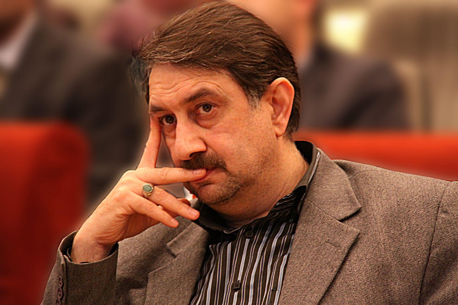 چه کسی بر صندلی محمد فرهادی خواهد نشست/پای یک زن در میان است