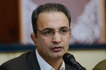 خادم: دیوان عدالت اداری نظری درباره انتخابات اخیر تیراندازی نداشته است
