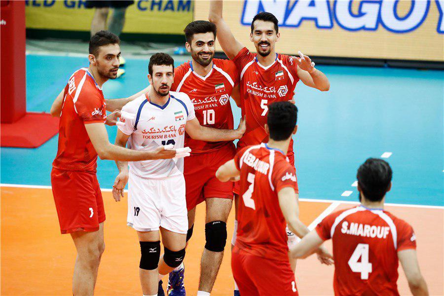 ایران 3 – آمریكا 2 / شاگردان كولاكوویچ بازی باخته را بُردند!