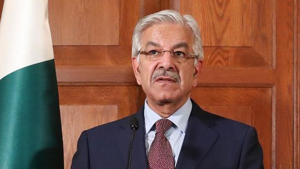 آصف: برای برقراری صلح در افغانستان باید راه حل منطقه ای ارائه شود