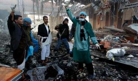مخالفت عربستان با تشکیل کمیته بینالمللی بررسی جنایات ائتلاف سعودی در یمن