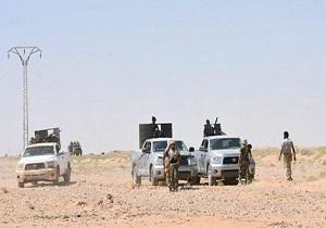 ارتش سوریه کنترل 5 روستای جدید در منطقه جب الجراح را بازپس گرفت