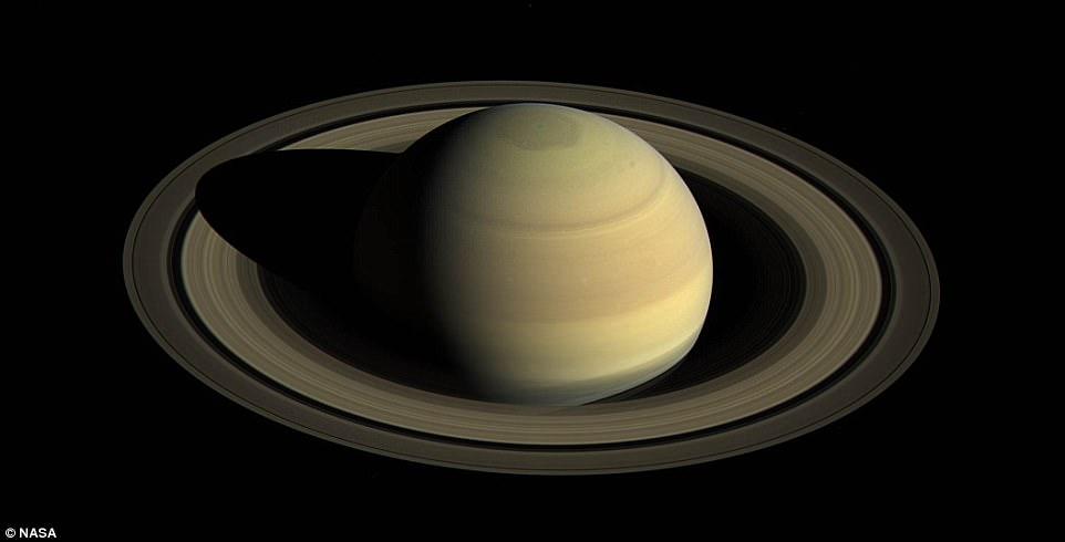 1-کاسینی در اوج شکوه نابود میشود+ تصاویر2-آخرین تصاویر ارسالی از سیاره زحل توسط کاوشگر استثنایی کاسینی+ تصاویر3-کمتر از دو روز دیگر کاوشگر کاسینی به افسانهها میپیوندد+ تصاویر