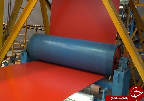 فولاد مازندران در مسیر توسعه