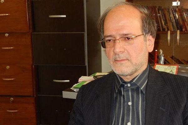 محمدمهدی احمدی مدیرکل حوزه وزارتی ارشاد شد