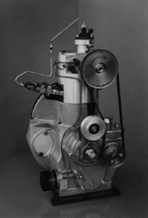 آشنایی با عملکرد موتور های شش زمانه