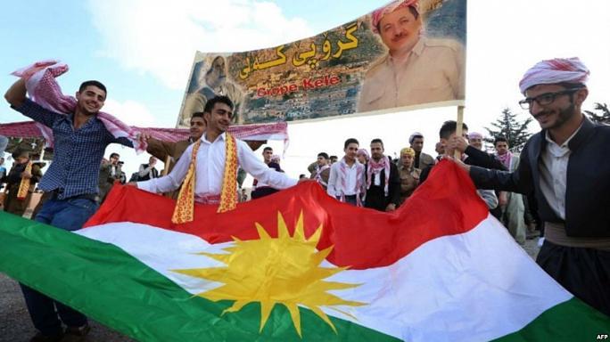 تاکید مجلس اعلای اسلامی عراق بر پیامدهای منفی همهپرسی جدایی کردستان