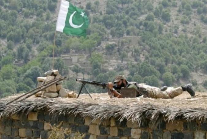 تبادل آتش در مرز میان هند و پاکستان در کشمیر/ یک نفر کشته شد