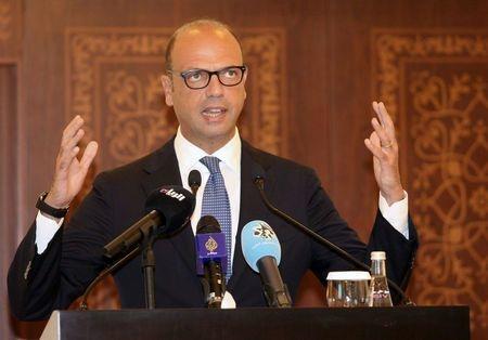 بازگشت سفیر ایتالیا به مصر پس از یک سال