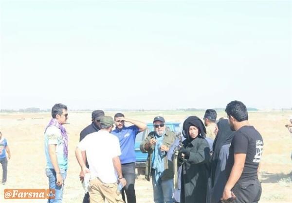 نقی و ارسطو به ترکیه میروند/ حضور داعشیها در «پایتخت ۵»+تصاویر